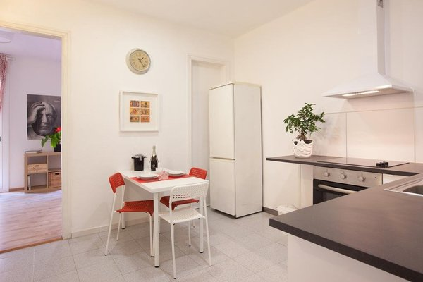 Centric Apartment MolinoTheater P3 - фото 7
