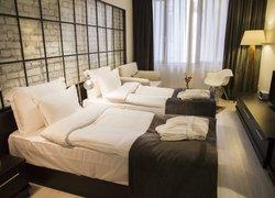 Апарт-отель Magnova Studios фото 3