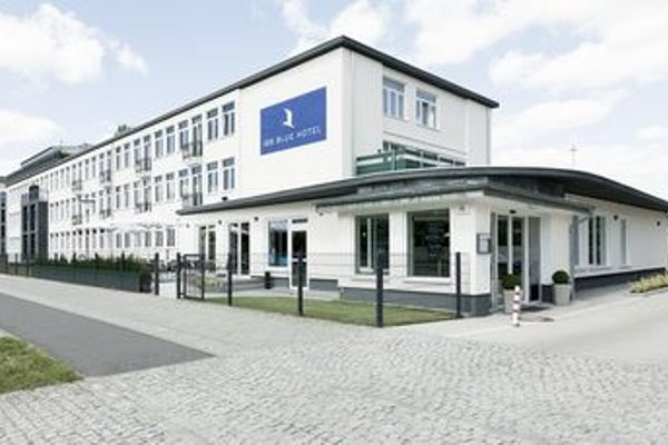 IBB Blue Hotel Adlershof Berlin-Airport - 22