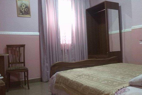 Hostel Georgia - фото 5