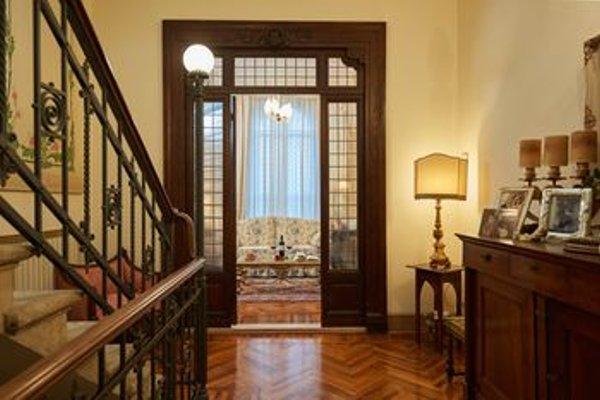 Villa Socini - фото 11