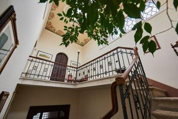 Villa Socini - фото 12