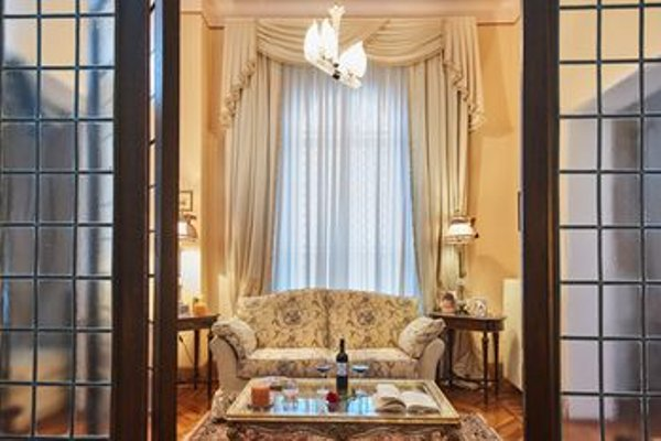 Villa Socini - фото 15