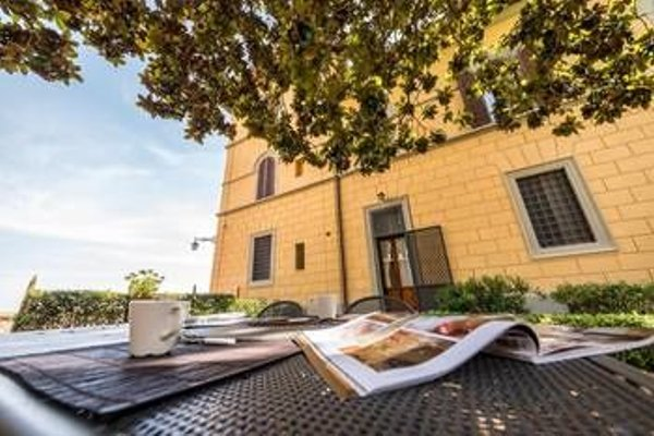 Villa Socini - фото 17