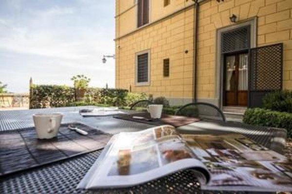 Villa Socini - фото 18
