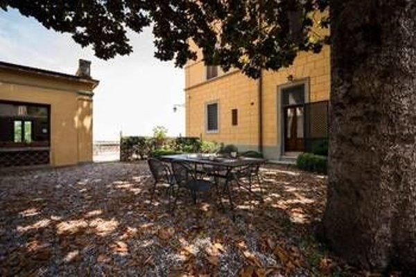 Villa Socini - фото 19