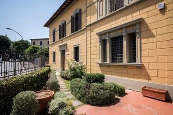 Villa Socini - фото 21