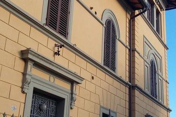 Villa Socini - фото 22