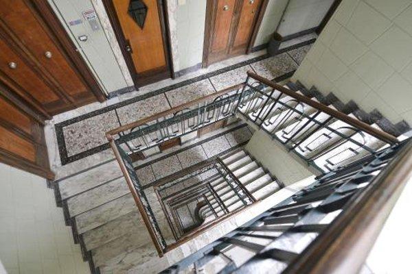 Porta Romana Apartment - фото 3