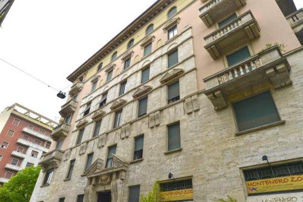 Porta Romana Apartment - фото 4