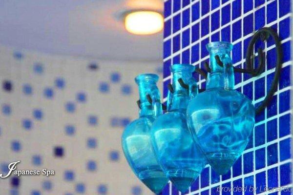 ZiQoo Hotel Apartments Dubai - 15