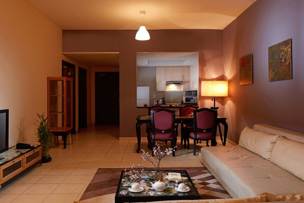 ZiQoo Hotel Apartments Dubai - 16