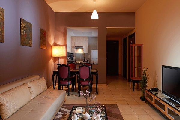 ZiQoo Hotel Apartments Dubai - 17