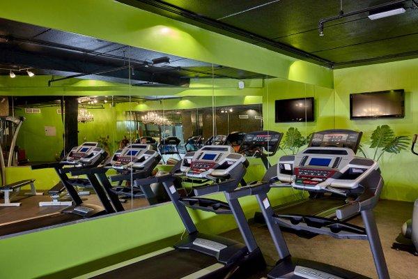 ZiQoo Hotel Apartments Dubai - 19