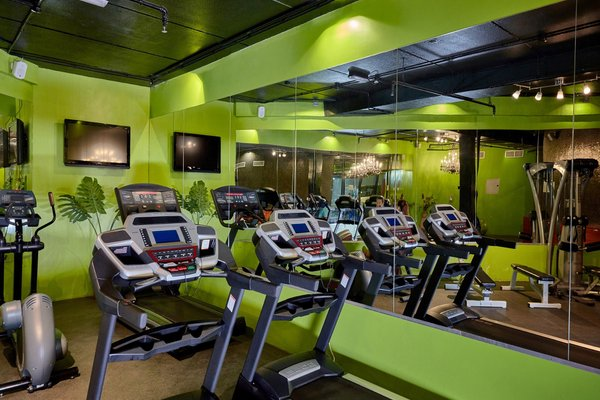 ZiQoo Hotel Apartments Dubai - 20