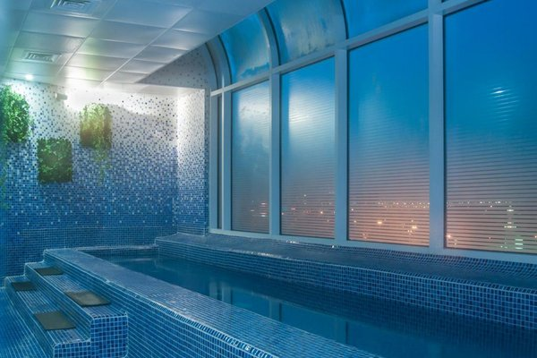 ZiQoo Hotel Apartments Dubai - 21