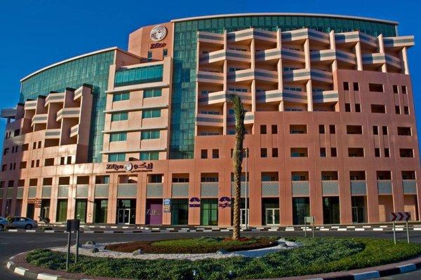 ZiQoo Hotel Apartments Dubai - 23