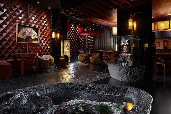 ZiQoo Hotel Apartments Dubai - 8