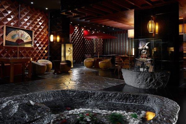 ZiQoo Hotel Apartments Dubai - 9