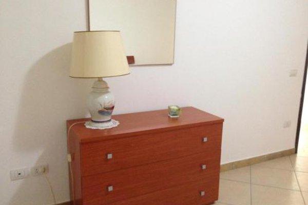 Appartamento Margherita - 10