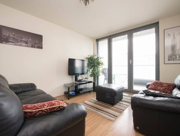 Apartments Modern 1 bedroom flat in great area
