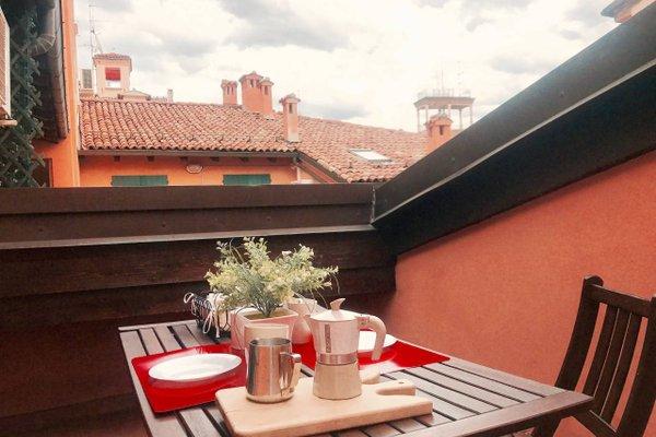 Appartamento Residence Castiglione - фото 50