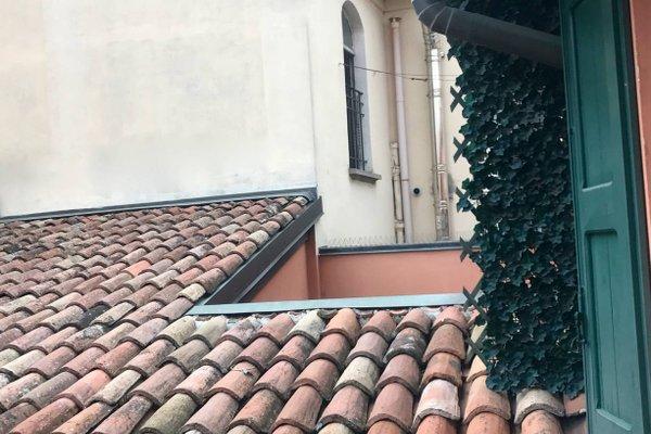 Appartamento Residence Castiglione - фото 11