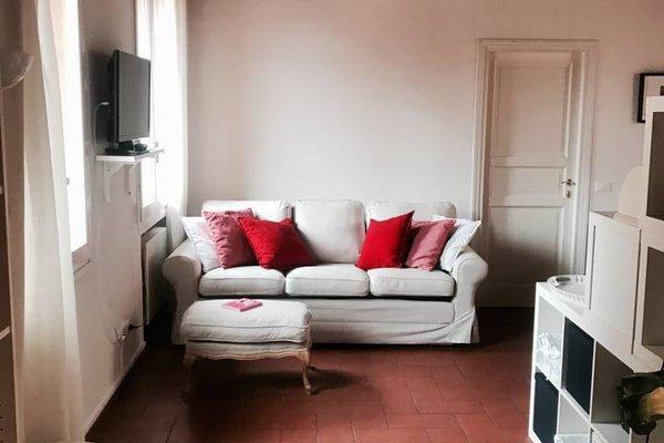 Appartamento Residence Castiglione - фото 13