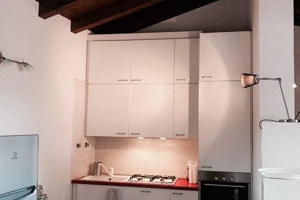 Appartamento Residence Castiglione - фото 16
