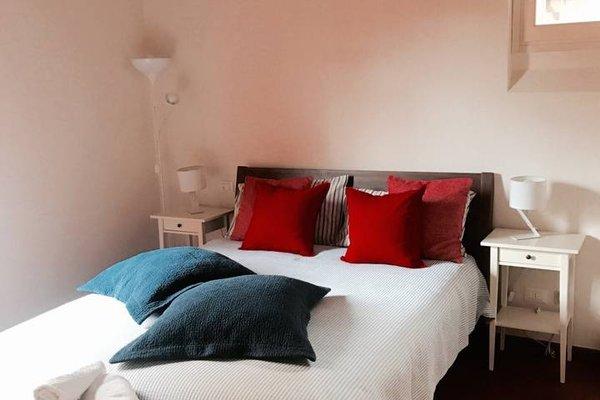 Appartamento Residence Castiglione - фото 18