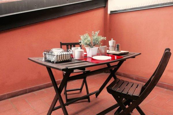 Appartamento Residence Castiglione - фото 3