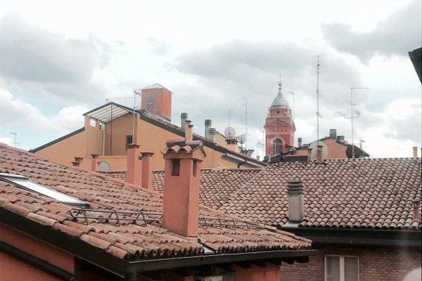 Appartamento Residence Castiglione - фото 4