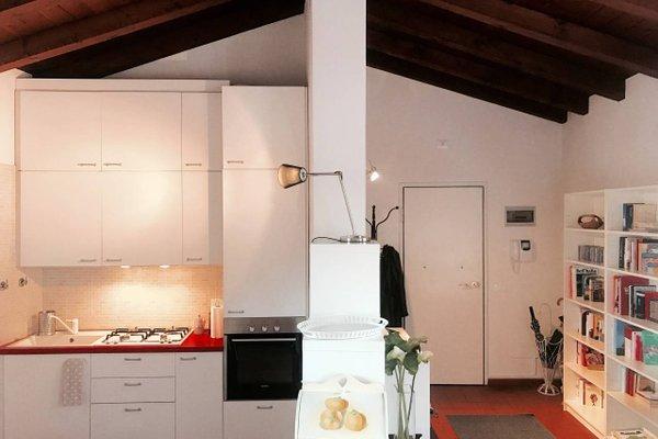 Appartamento Residence Castiglione - фото 5