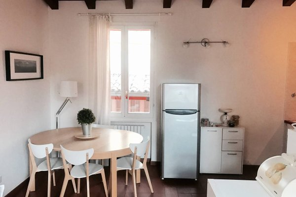 Appartamento Residence Castiglione - фото 6