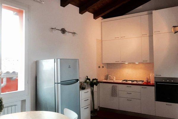 Appartamento Residence Castiglione - фото 7