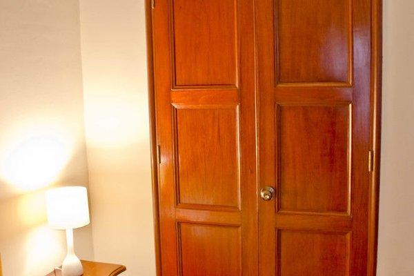 Larq'a Park Rooms - фото 14