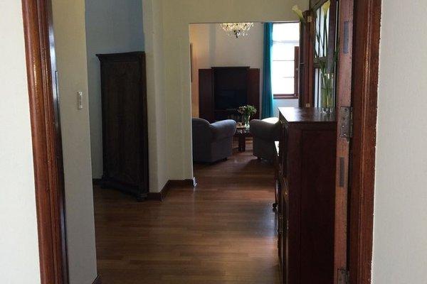 Larq'a Park Rooms - фото 19