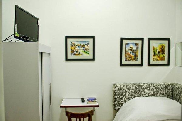 Larq'a Park Rooms - фото 7