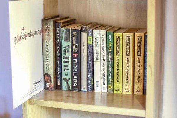 VisitZakopane Apartments Tetmajera - фото 4