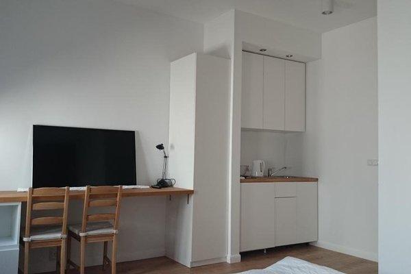 Sopot Loft - фото 23