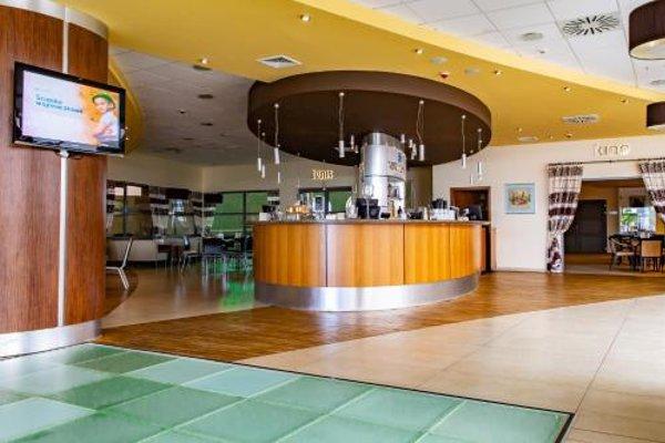 Apartamenty SPA Promenada Arka - фото 19