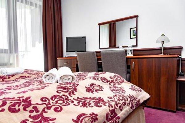 Apartamenty SPA Promenada Arka - фото 9