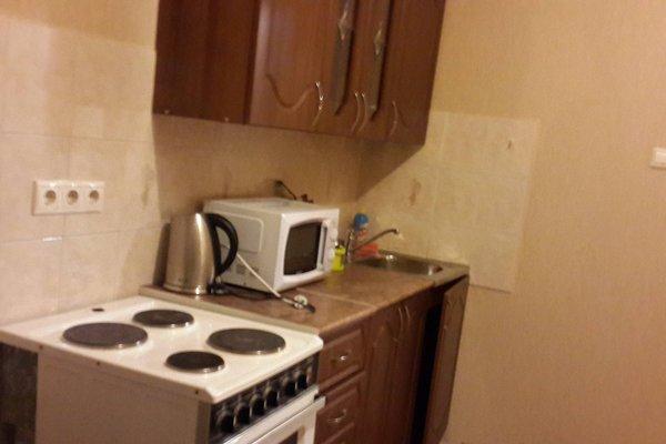 Апартаменты На Байкальской 244/1 - фото 4