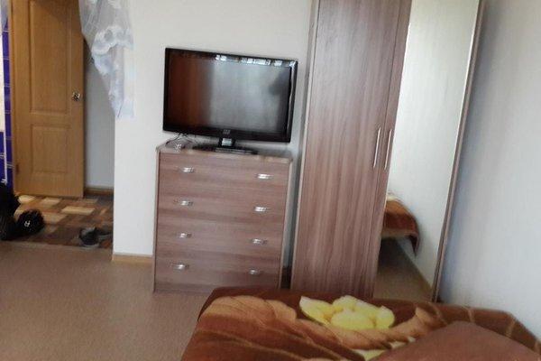 Апартаменты На Байкальской 244/3 - фото 11
