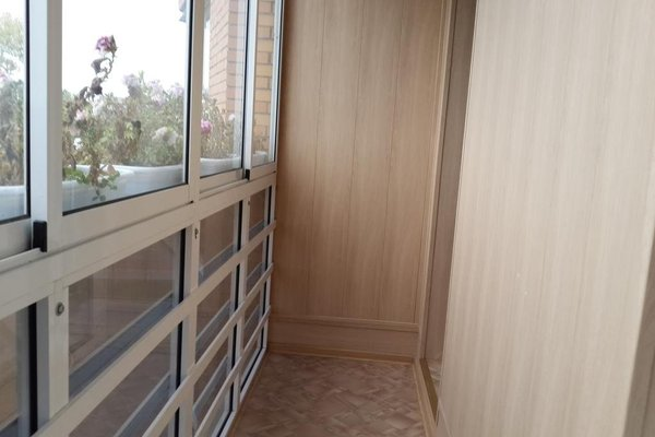 Апартаменты На Байкальской 244/3 - фото 4