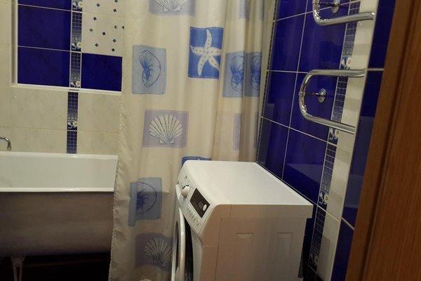 Апартаменты На Байкальской 244/3 - фото 5