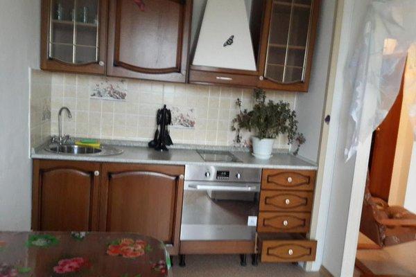 Апартаменты На Байкальской 244/3 - фото 6