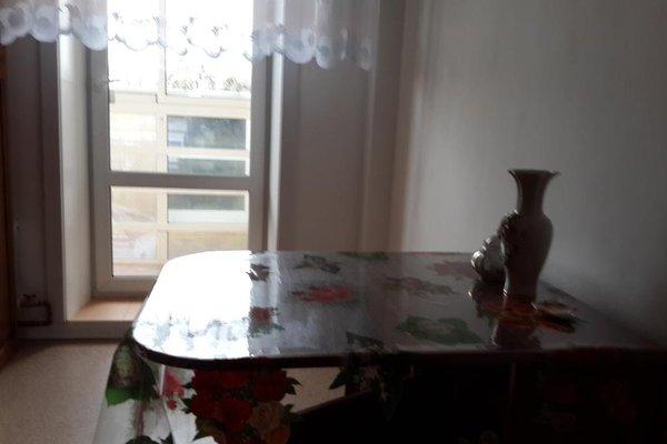 Апартаменты На Байкальской 244/3 - фото 8