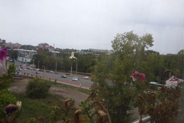 Апартаменты На Байкальской 244/3 - фото 9