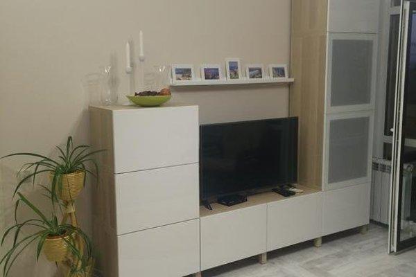 Квартира - фото 16